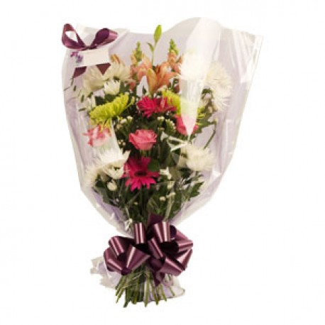 Traditional Mixed Bouquet